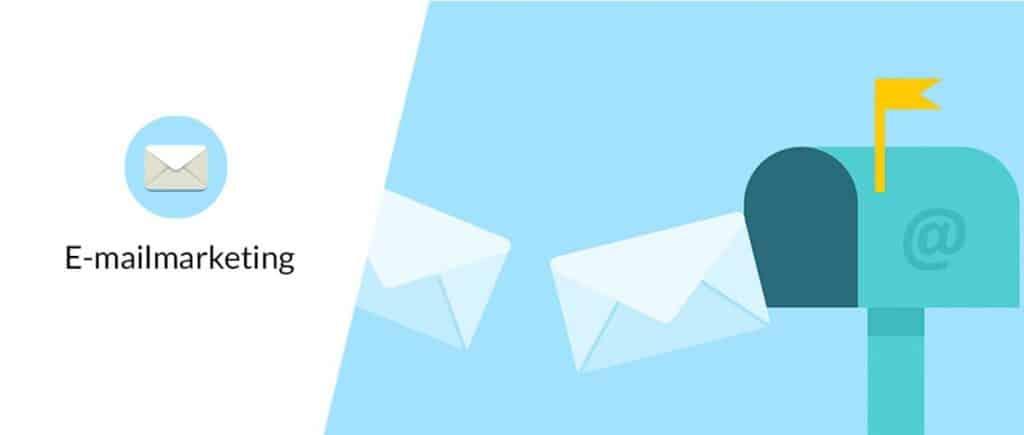 Hoe je omzet verhogen met e-mailmarketing?