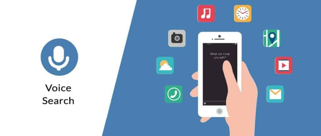 Voice Search Optimalisatie: 3 belangrijke tips om te onthouden!