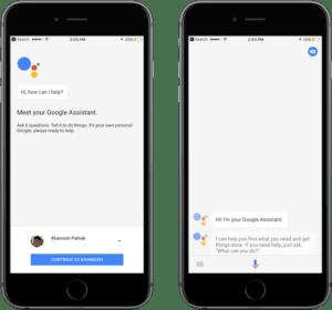 Google Ads optimaliseren voor voice search